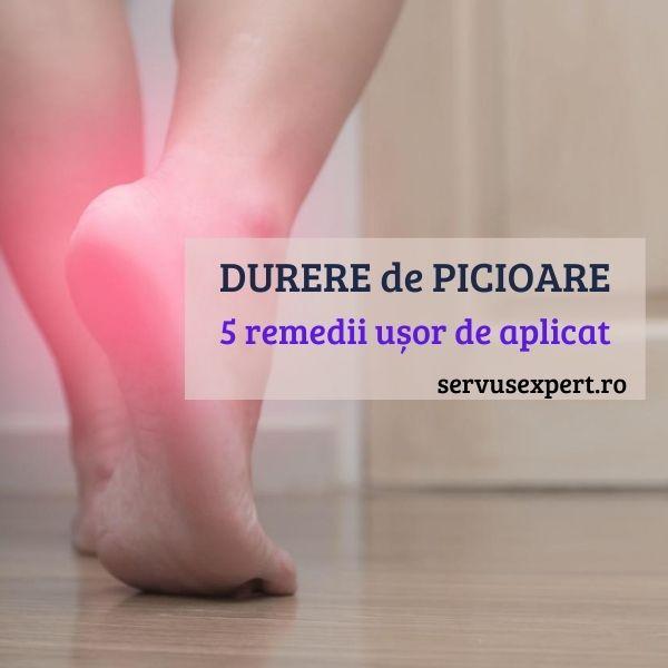 Durere Osoasă În Arc De Picior - Boli ortopedice