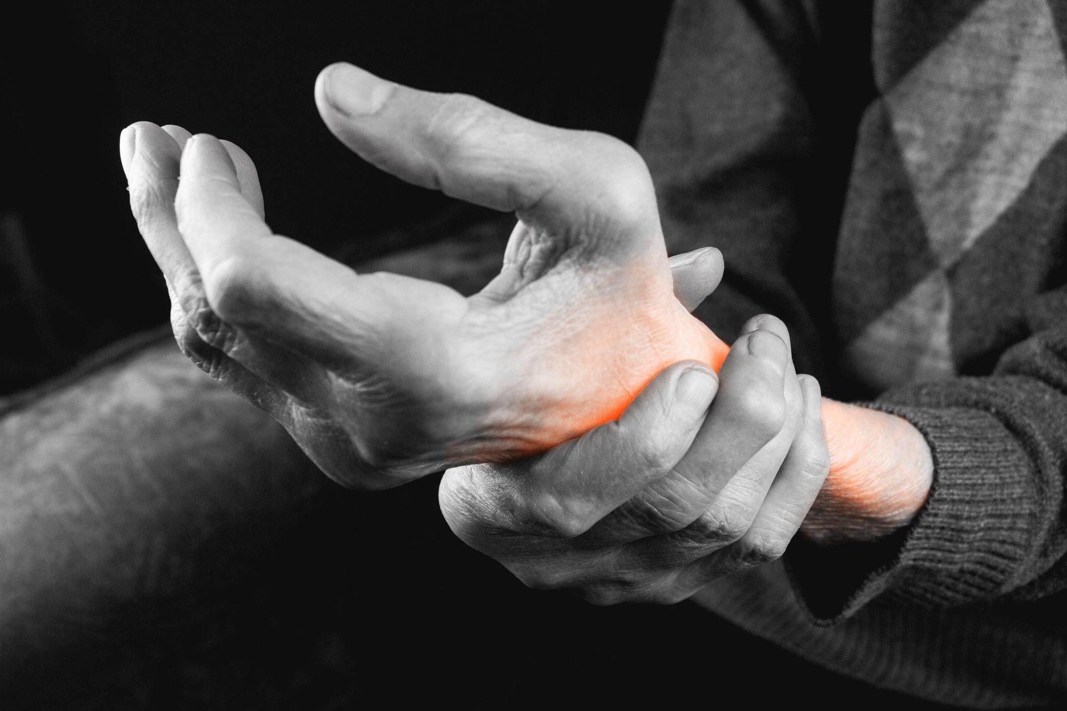 tratamentul artrozei la încheietura posttraumatică
