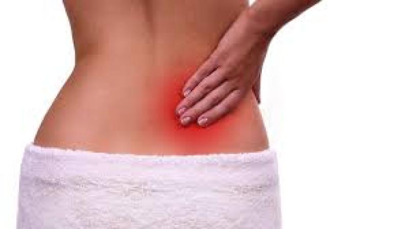 de ce doare șoldurile și coloana vertebrală?