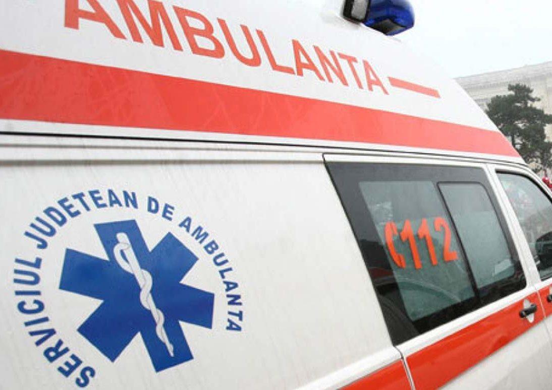 ambulanță acută de dureri articulare)