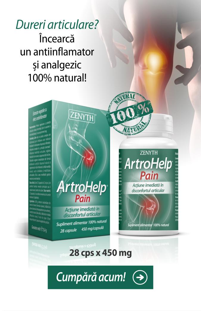 acid formic pentru durerile articulare