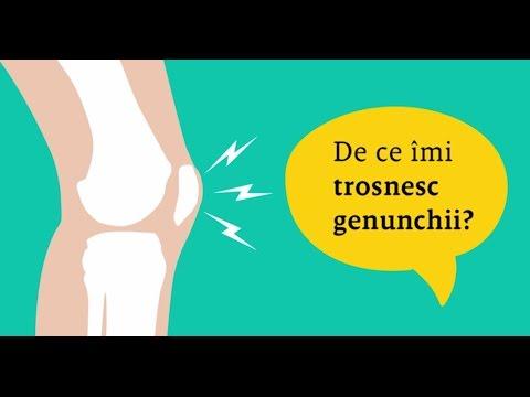 prescripție pentru tratamentul artrozei la genunchi