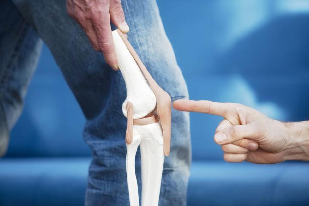 tratamentul durerii patella
