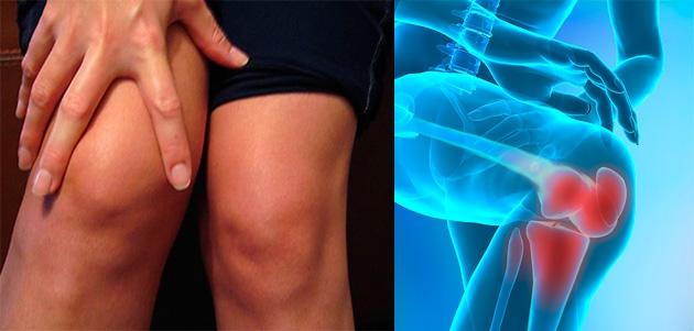 de ce genunchiul crunches tratamentul articulațiilor genunchiului