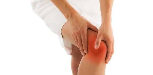 rețete pentru durere în articulația genunchiului)