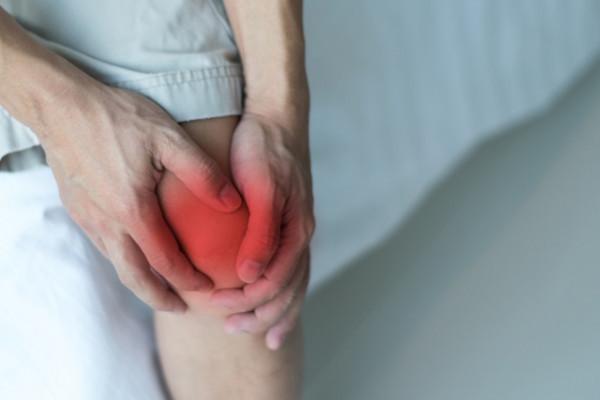 tratamentul bolii cu bursita genunchiului)