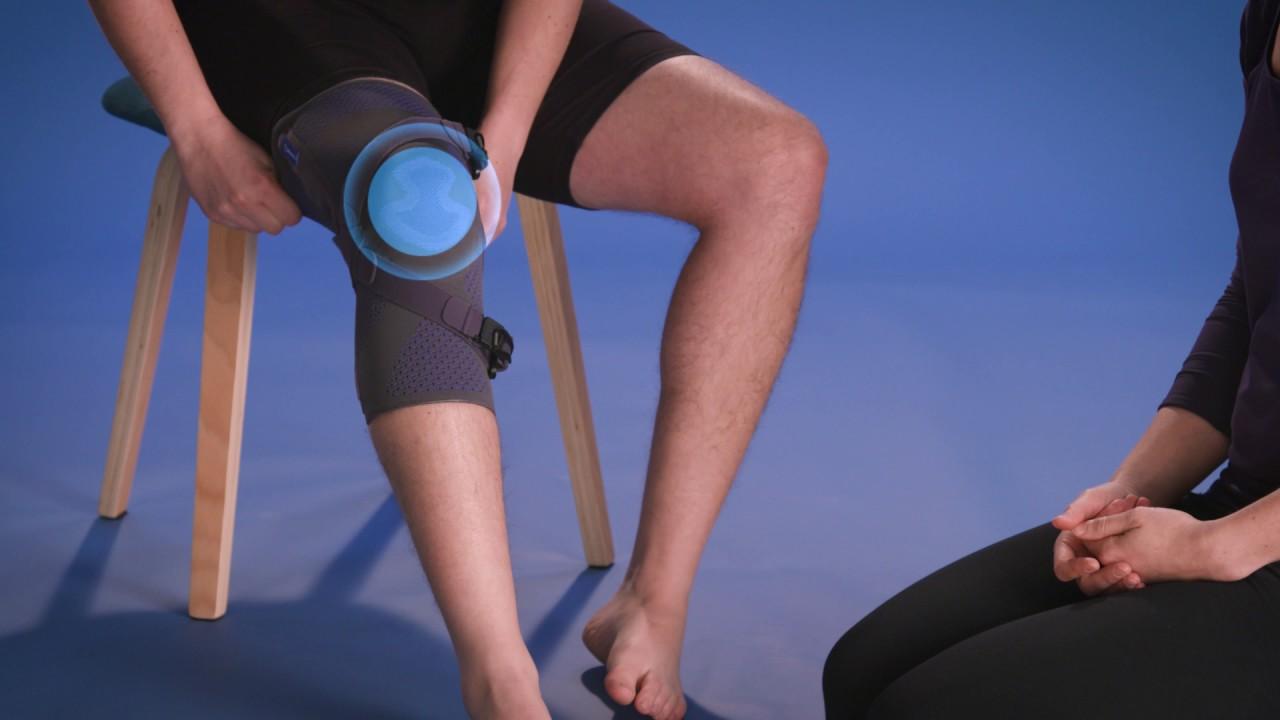 cauze ale durerii umflarea genunchiului)