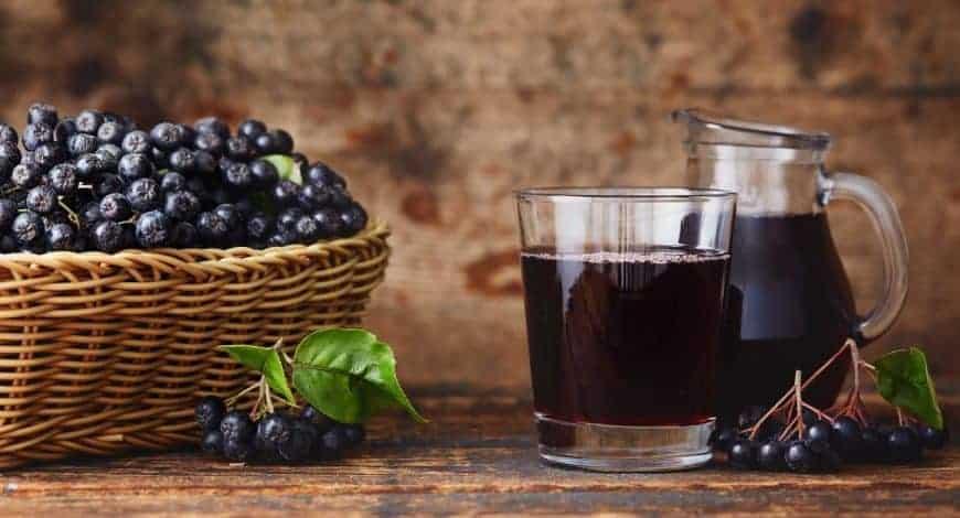 fructe pentru tratament comun)