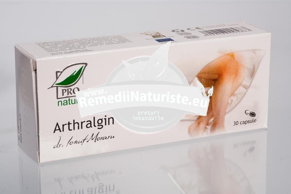 artralgin pentru dureri articulare