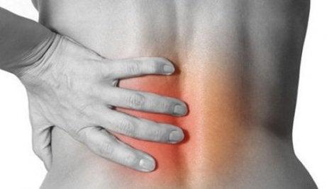 KFS și dureri articulare homeopatie dureri de sold