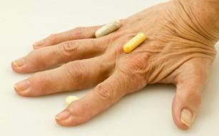 nou în tratamentul artritei artrite)