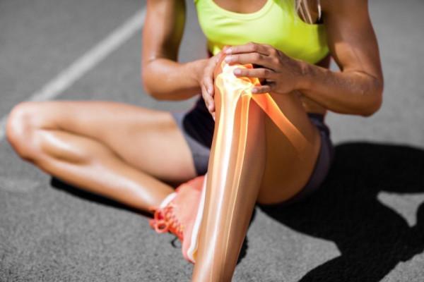 mușchii și articulațiile picioarelor au început să doară)