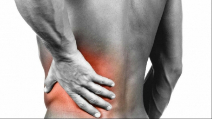 Dureri articulare datorate rinichilor. Durere lombara sau de rinichi? Cum faci diferenta