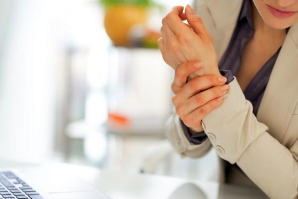 ciupercile provoacă dureri articulare