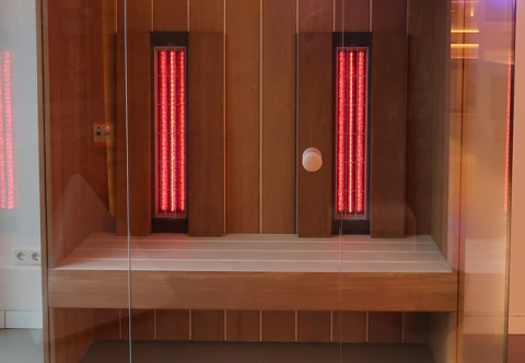 cu boli articulare, puteți merge la saună)