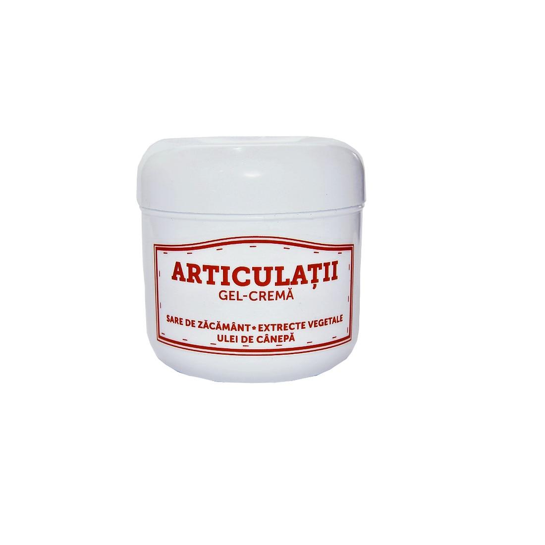 Crema shungită pentru durerile articulare