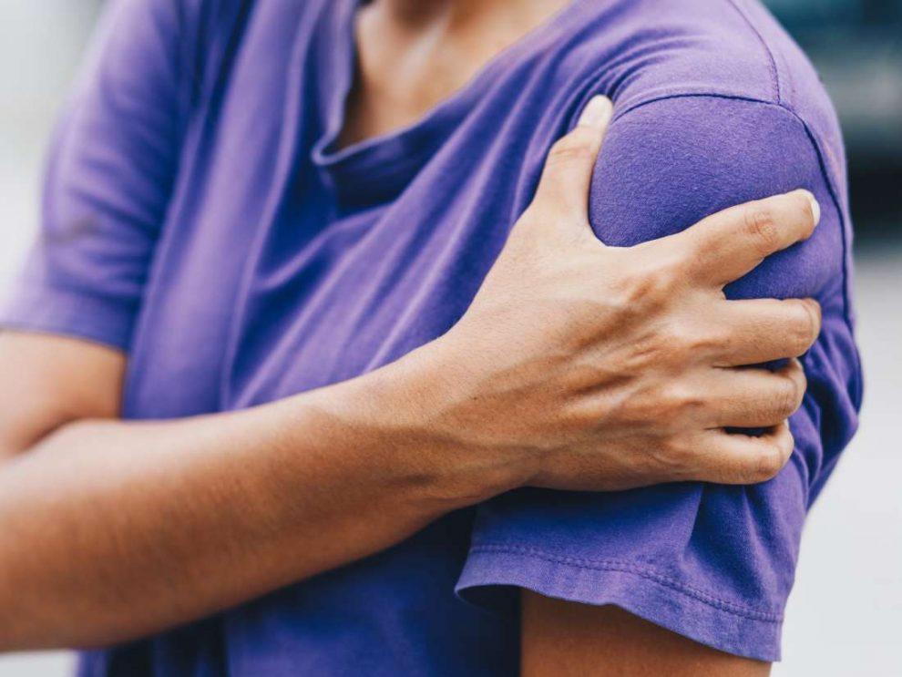durere puternică a articulațiilor