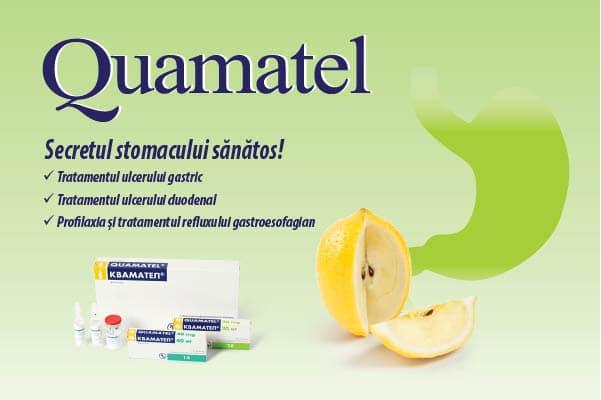 ulcer stomacal și dureri articulare)