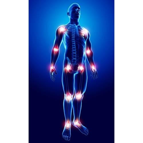 dureri articulare și bat