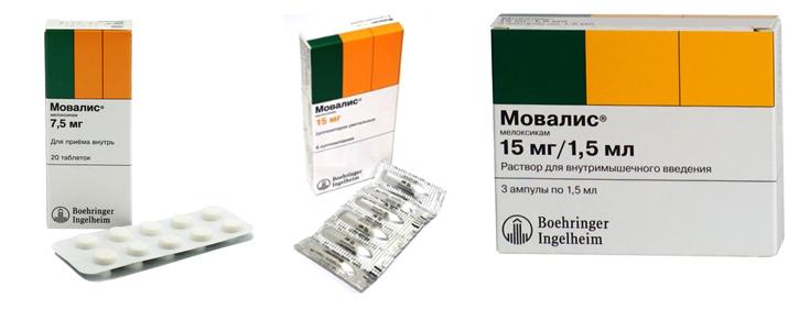 anti-inflamatorii decongestionante pentru osteochondroză