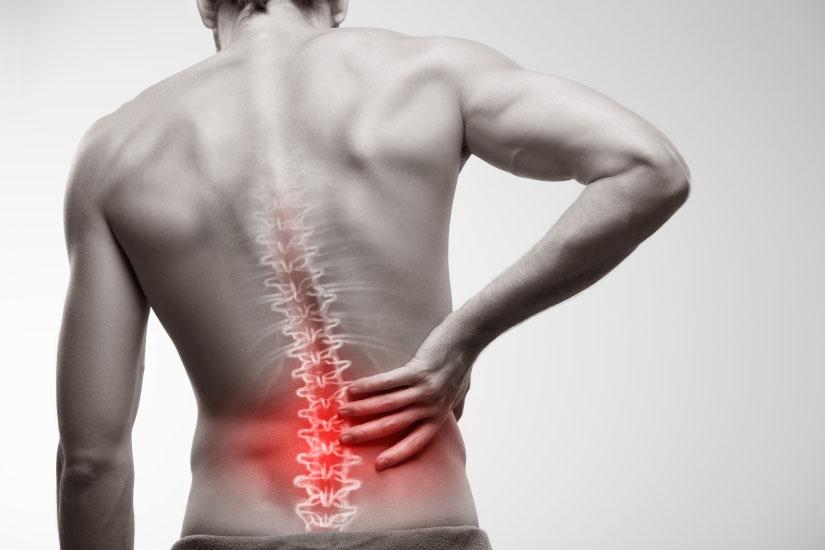 dureri la nivelul articulațiilor și coloanei vertebrale)