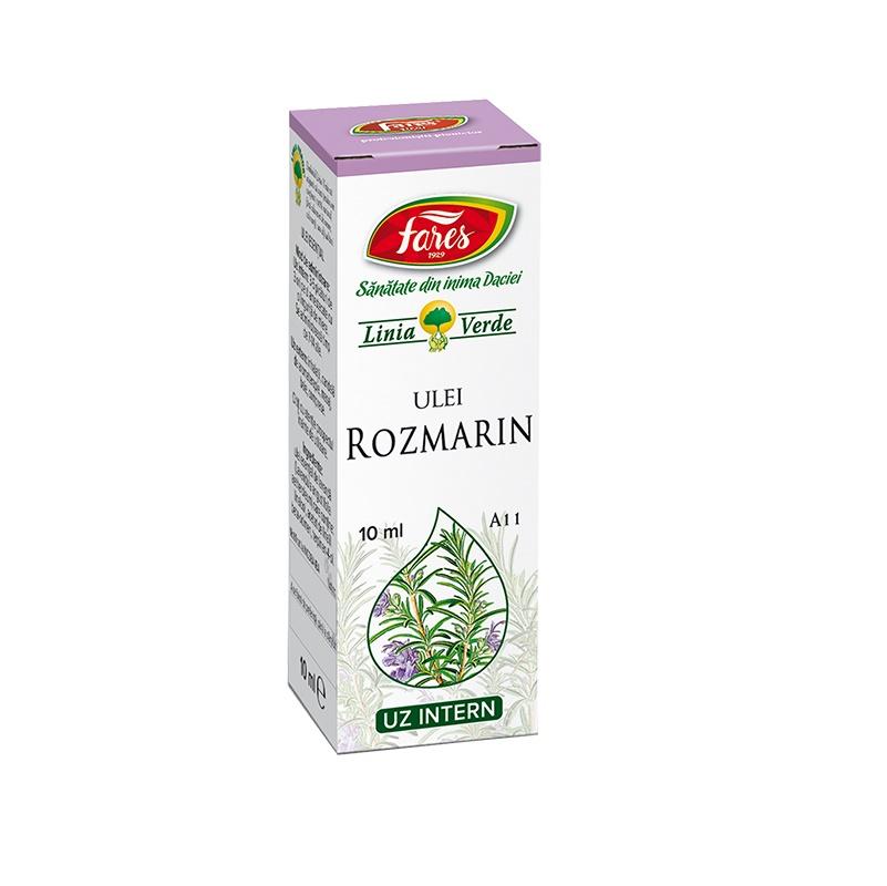 ulei de rozmarin pentru tratamentul articular)