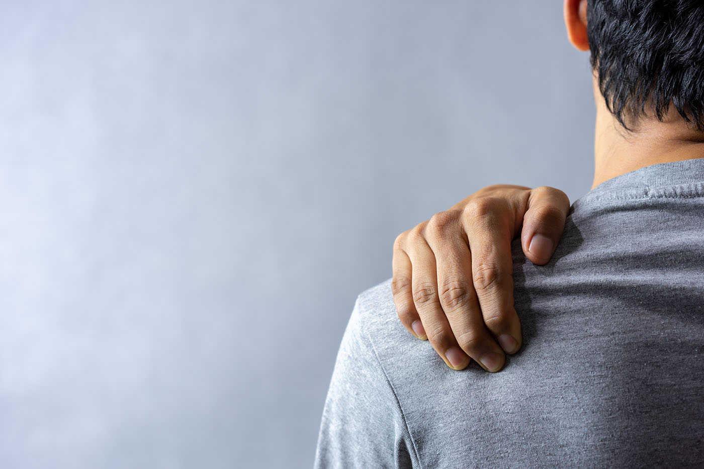 care tratează artrita tratamentului articulațiilor umărului)