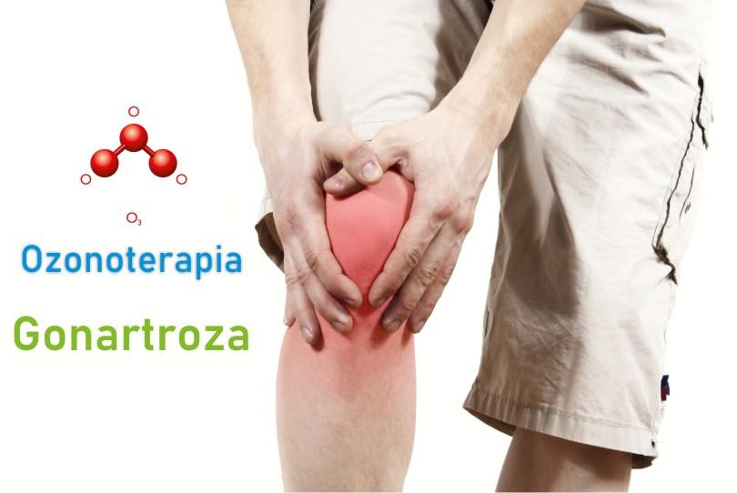 Tratamentul artrozei cu oxigen - thecage.ro