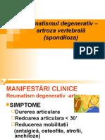 tratamentul artrozei necrovertebrale c6 c7)
