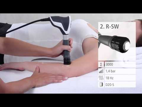 Osteoartroza deformantă a genunchiului decât tratarea
