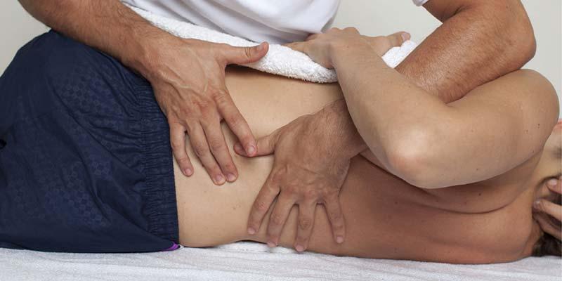 tratament de osteopatie la genunchi