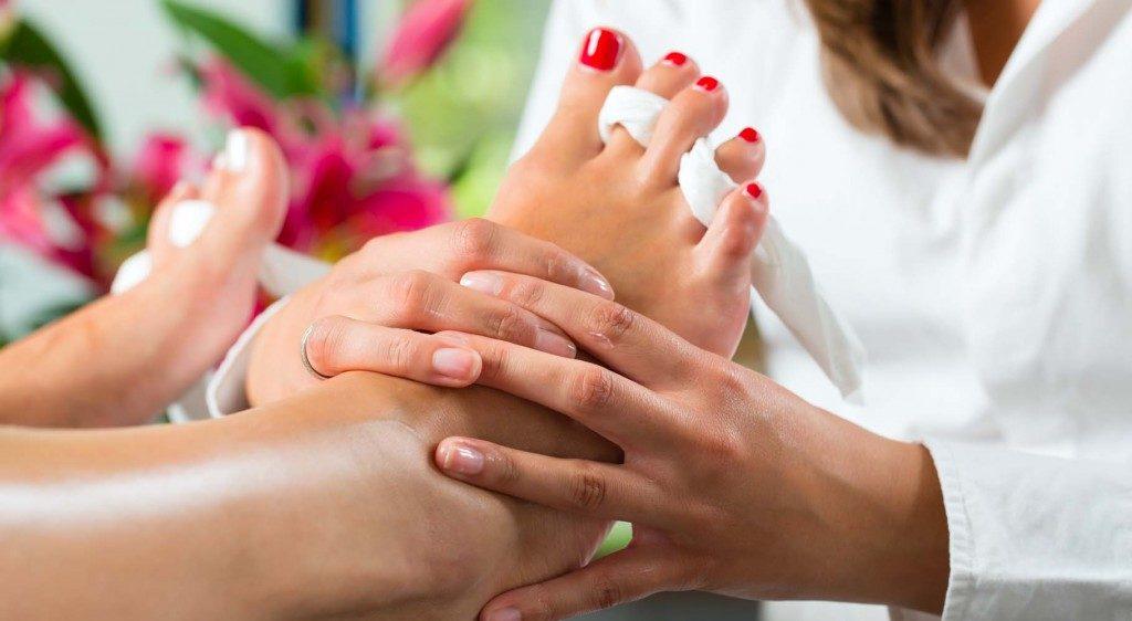 inflamație purulentă a articulațiilor de pe picioare