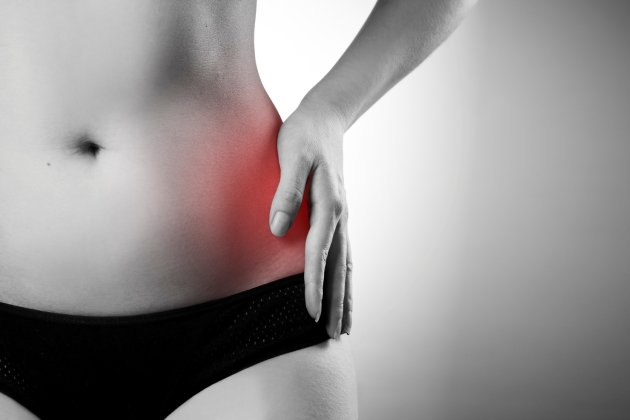 dureri articulare în partea stângă