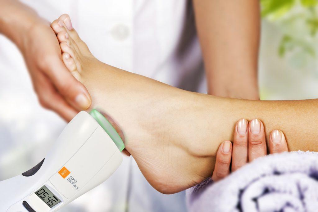 Cum să scapi de durere în articulațiile picioarelor cu diabet