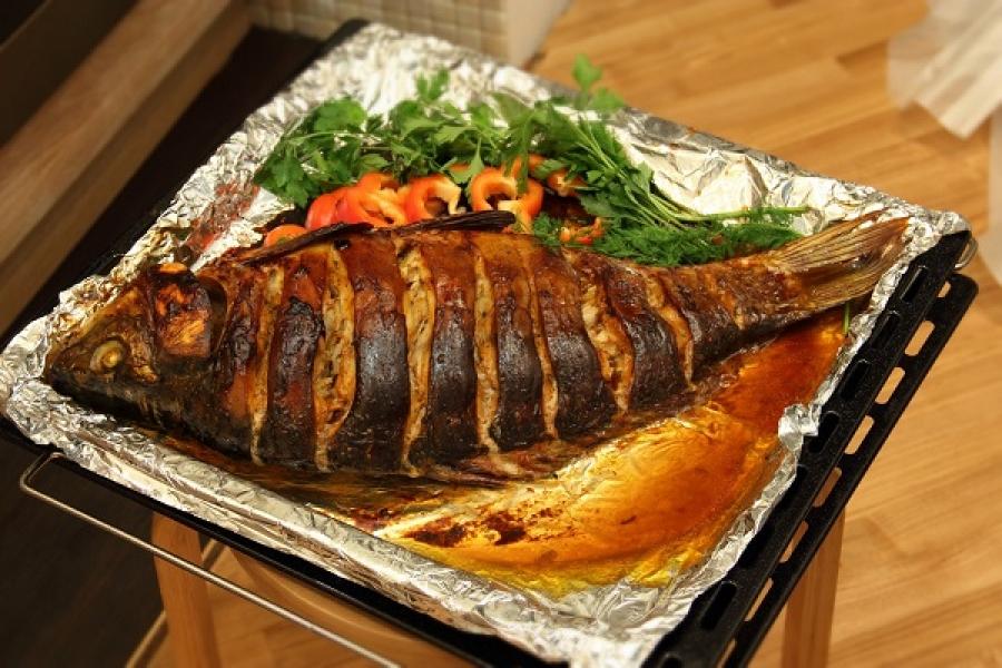 preparare comună pe bază de pește sindroame de artroză la genunchi