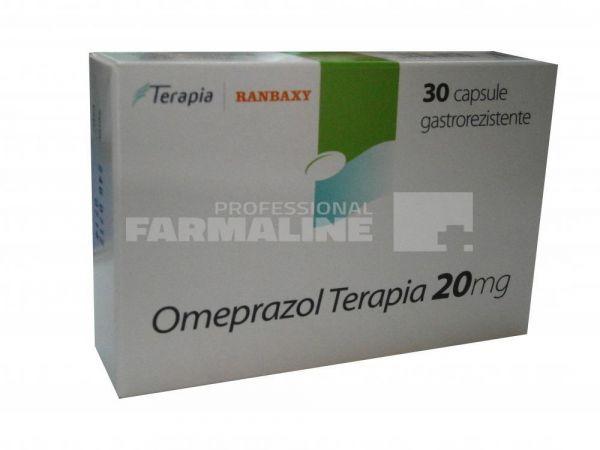 dureri articulare omeprazol)