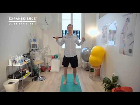 exerciții pentru artrita genunchiului)
