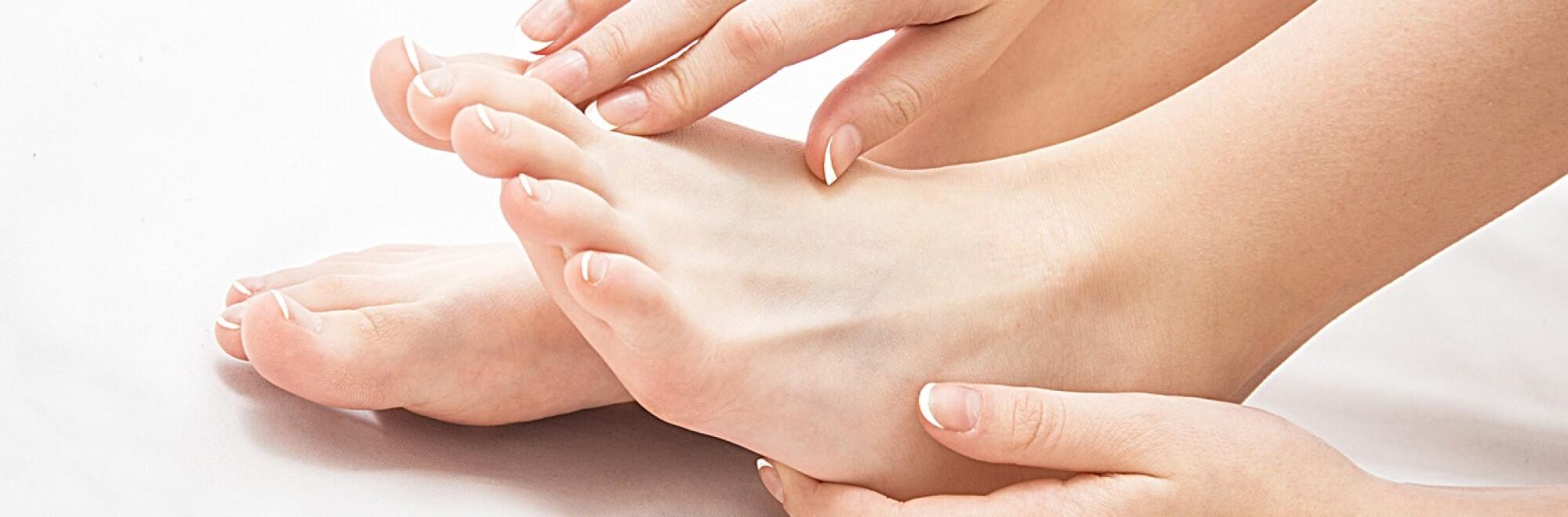 umflarea piciorului cu tratament cu artroză