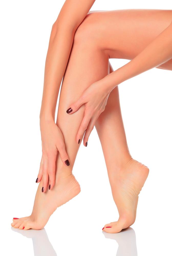 răsucirea durerilor în articulațiile picioarelor și mâinilor)
