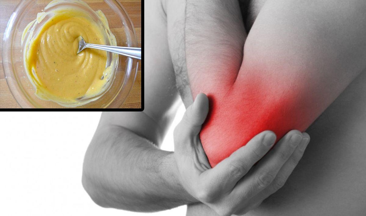 cel mai puternic leac pentru durerile articulare