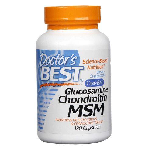 glucozamină condroitină 90 capsule preț