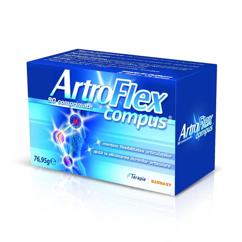 Pastile terapeutice articulare teraflex Pret Cum să tratezi durerea și umflarea articulațiilor