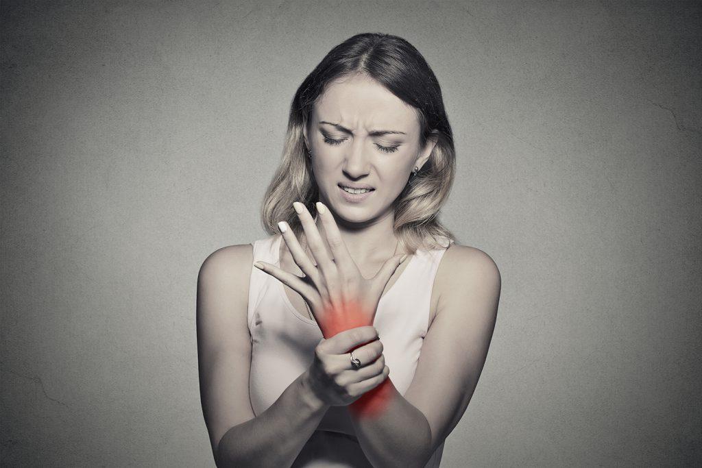 conuri dureri articulare carpice