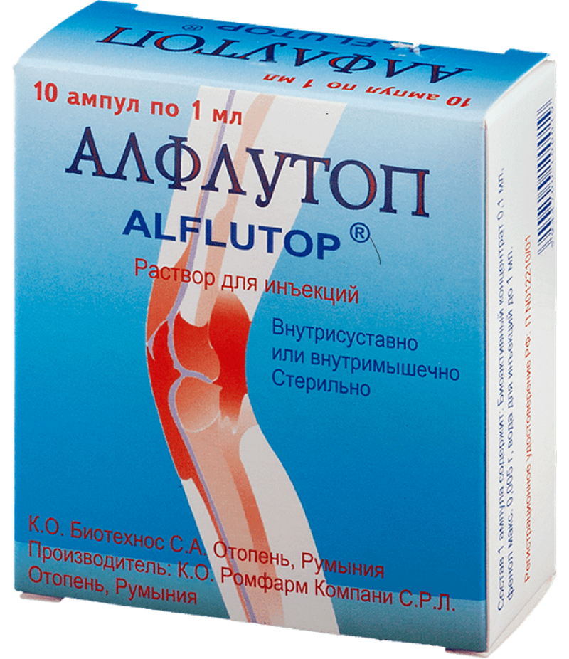 Rumalon - instrucțiuni oficiale de utilizare - Medicament articular rumalon