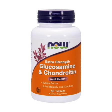 condroitină cu farmacie glucozamină