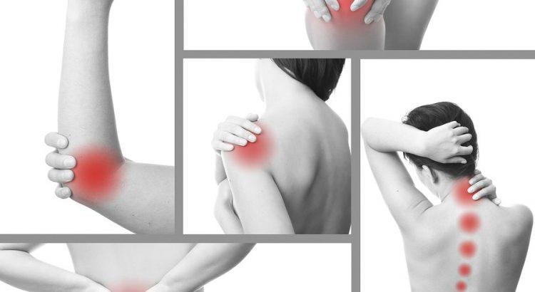 durere în întreaga coloană vertebrală și articulații