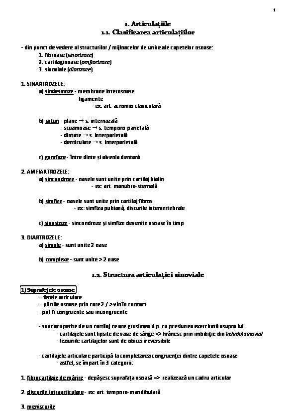 LEZIUNILE CARTILAJULUI ARTICULAR(CONDRALE,OSTEOCONDRALE) LA NIVELUL GENUNCHIULUI - thecage.ro