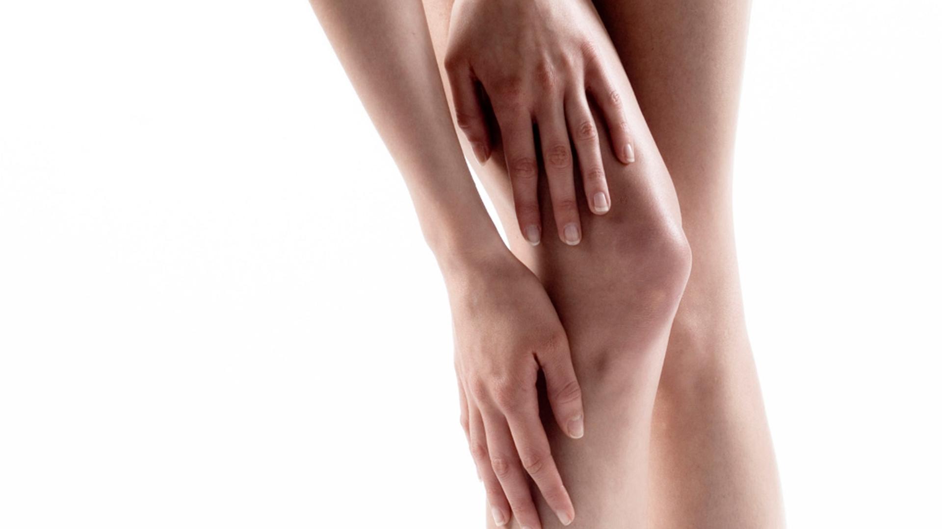 artrita septica a genunchiului)
