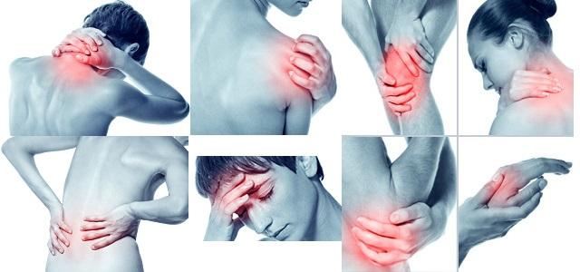 dependența meteorologică a durerii articulare