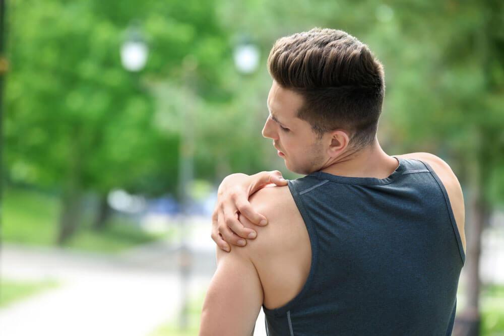 exerciții pentru dureri severe la nivelul articulațiilor